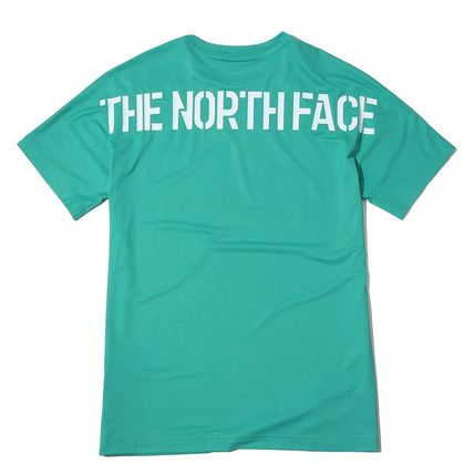 THE NORTH FACE Tシャツ・カットソー 【THE NORTH FACE】★テックリアクト半袖TEE [3色](8)