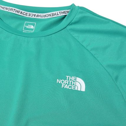 THE NORTH FACE Tシャツ・カットソー 【THE NORTH FACE】★テックリアクト半袖TEE [3色](9)