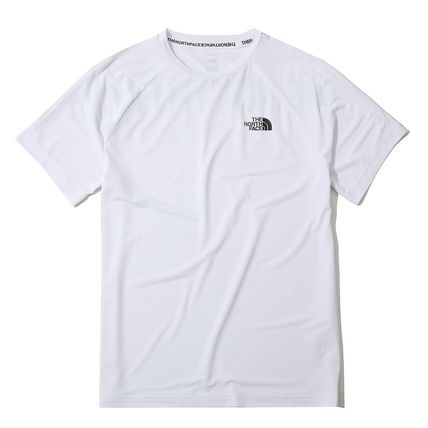 THE NORTH FACE Tシャツ・カットソー 【THE NORTH FACE】★テックリアクト半袖TEE [3色](11)