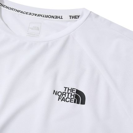 THE NORTH FACE Tシャツ・カットソー 【THE NORTH FACE】★テックリアクト半袖TEE [3色](13)
