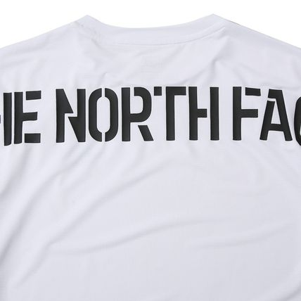 THE NORTH FACE Tシャツ・カットソー 【THE NORTH FACE】★テックリアクト半袖TEE [3色](15)
