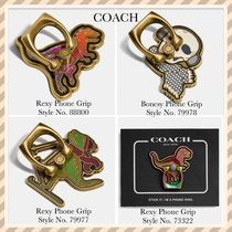 *Coach*新作♪ホリデー☆レキシー*ボーンジー/フォーングリップ*