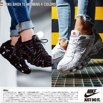 日本未入荷!★[NIKE]★NIKE SHOX TL WOMENS 4 COLORS