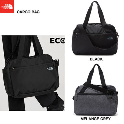 【THE NORTH FACE】CARGO BAG