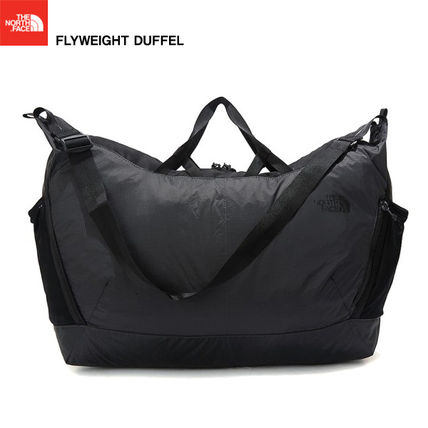 【THE NORTH FACE】FLYWEIGHT DUFFEL