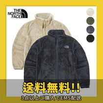 ★THE NORTH FACE★ M S THINK-GREEN FLEECE JKT_NJ4FK55