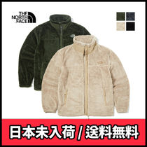 【THE NORTH FACE】M S THINK-GREEN FLEECE JKT_NJ4FK55