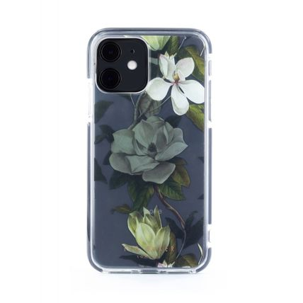 TED BAKER スマホケース・テックアクセサリー 【国内発】TED BAKER iPhoneケース 11/Pro/Max OPAL花柄(2)