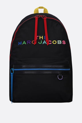 MARC JACOBS バックパック・リュック MARC JACOBS THE PRIDE BACKPACK IN NYLON(2)