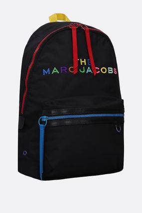 MARC JACOBS バックパック・リュック MARC JACOBS THE PRIDE BACKPACK IN NYLON(3)