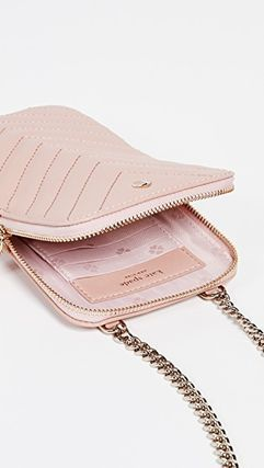 kate spade new york スマホケース・テックアクセサリー 【kate spade new york】amelia iphone case cross body bag(2)