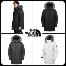 [THE NORTH FACE] ★19AW  ★M'S MCMURDO REBOOT DOWN PARKA ★