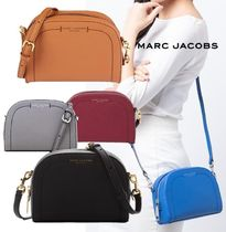 "SALE! Marc Jacobs ""PLAYBACK"" ハーフムーン型クロスボディー♪"