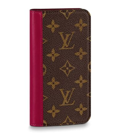 Louis Vuitton スマホケース・テックアクセサリー LOUIS VUITTON / IPHONE BUMPER XS MAX