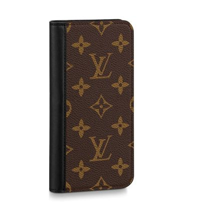 Louis Vuitton スマホケース・テックアクセサリー LOUIS VUITTON / IPHONE BUMPER XS MAX(6)