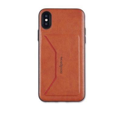 SCULPTOR スマホケース・テックアクセサリー SCULPTOR Faux leather Card Holder Phone Case MH680 追跡付(13)
