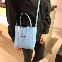 VIP SALE!【BALENCIAGA】Everyday Tote XXS