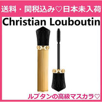 CHRISTIAN LOUBOUTIN Les Yeux Noirs Lash Amplifying Lacquer
