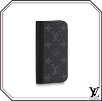 【国内発送】★Louis Vuitton★IPHONE X & XS・フォリオ