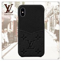 19FW 国内発送 [LOUIS VUITTON] IPHONE・バンパー XS