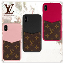 20SS 国内発送 [LOUIS VUITTON] IPHONE・バンパー XS MAX