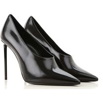 Leather Pumps レザーパンプス