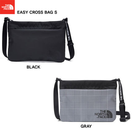 【THE NORTH FACE】EASY CROSS BAG S