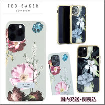 TED BAKER iPhone11/11Pro/11ProMAX ハードケース 花柄