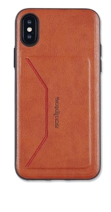 SCULPTOR スマホケース・テックアクセサリー ★SCULPTOR★19FW FAUX LEATHER CART HOLDER PHONE CASE 全3色(4)
