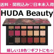 大人気 Huda Beauty Rose Gold REMASTERED Eyeshadow Palette