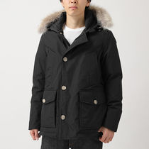 WOOLRICH ダウンジャケット WOCPS2896 ARCTIC DOWN JACKET