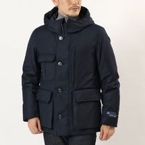 WOOLRICH ダウンジャケット WOCPS2901 UT1874  LP MOUNTAIN JKT