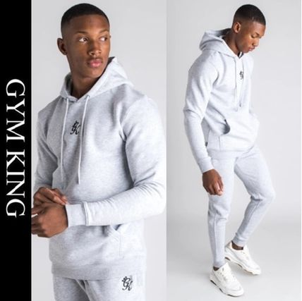 Gym King セットアップ ★超COOL★【Gym King】BASIS  セットアップ