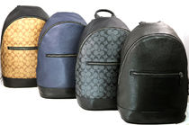 ☆COACH☆スリムなリュック COACH WEST SLIM BACKPACK