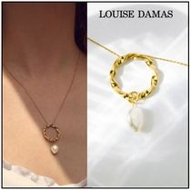 【Louise Damas】 Suzanne ネックレス
