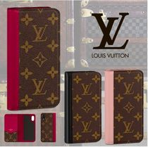 *LOUIS VUITTON* iPhone X & XS ケース☆