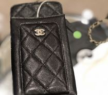 2020 CRUISE CHANEL ★ALL-IN-ONEが嬉しい★PHONE/CARD CASE