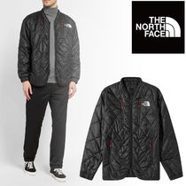 大人気! The North Face BLACK SERIES   PADDED QUILT CARDIGAN