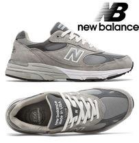 US限定【New Balance】Men's Running course 993 伝説の名品 GY