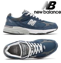 US限定【New Balance】Men's Running course 993 伝説の名品 IN