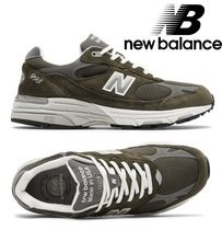 US限定【New Balance】Men's Running course 993 伝説の名品 OI