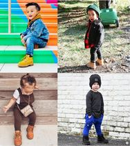 Timberland(ティンバーランド) ベビースニーカー 幼児用安いTimberland☆Toddlers' 6-Inch Classic Boots: Wheat