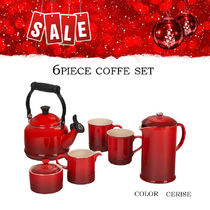 ☆MUST HAVE ☆☆ 憧れ!!LE CREUSET Collection☆☆