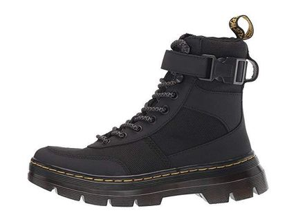 Dr Martens ショートブーツ・ブーティ 【SALE】Dr. Martens Combs Tech 8-Eye Boot(4)