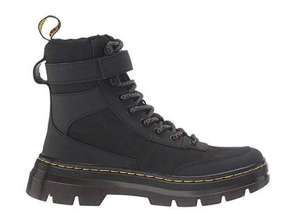 Dr Martens ショートブーツ・ブーティ 【SALE】Dr. Martens Combs Tech 8-Eye Boot(6)