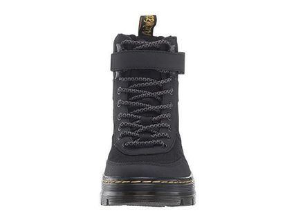 Dr Martens ショートブーツ・ブーティ 【SALE】Dr. Martens Combs Tech 8-Eye Boot(7)