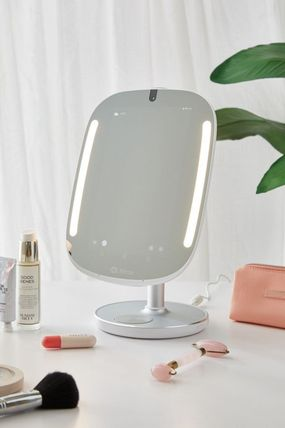 Urban Outfitters 鏡 【☆日本未入荷】HiMirror Mini Premium X Smart Beauty Mirror(2)
