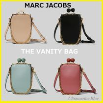 MARC JACOBS★THE VANITY BAG☆