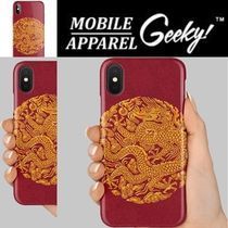 GEEKY★ About Korea No.4 ★iPhone ケース