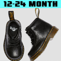 Dr.Martens INFANT 1460 CRINKLE METALLIC ベイビー 11-12.5cm